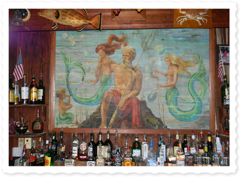 Neptune Bar